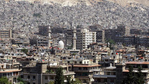 سوريا تتهم إسرائيل بقصف موقع عسكري قرب مطار دمشق