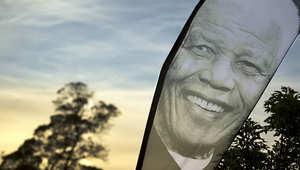 تجسس مكتب التحقيقات الفدرالي على مانديلا خلال فترة وجوده في الولايات المتحدة الأمريكية