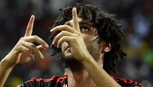 كيف عبرت الأندية العالمية عن فخرها بلاعبي مصر بعد خسارة كأس أفريقيا