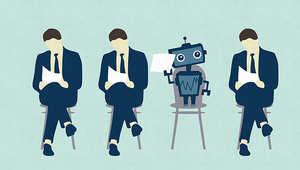 هل وظيفتك بينها؟: 8 وظائف تهددها الروبوتات في المستقبل القريب