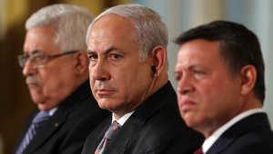 نتنياهو باتصال مع ملك الأردن: لا تغيير بوضع الحرم القدسي والمسجد الأقصى