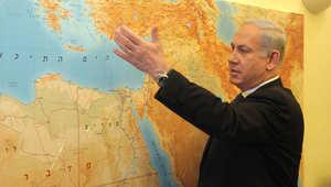 """ترحيب إسرائيلي بدعوة """"مشروطة"""" للسيسي لـ""""توسيع السلام"""""""