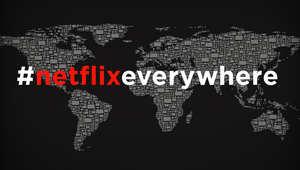 """خدمة """"نتفليكس"""" للفيديو عبر تويتر: أصبحنا في كل مكان"""