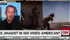 صوت بلكنة أمريكية في آخر تسجيلات داعش وخبراء لـCNN: التنظيم يحاول بث الذعر داخل أمريكا