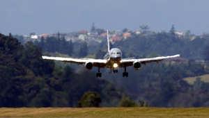 وفقا لموقع Airlineraitings.com، الطيران النيوزيلندي هو الأفضل