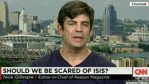 محلل أمريكي يدعو واشنطن لعدم قتال داعش: الخلافة الإسلامية تضم العراق والشام وليس ميتشيغن