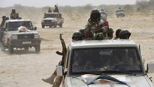 """نيجيريا.. إنقاذ 20 رهينة ومقتل العشرات من """"بوكو حرام"""" في عملية للجيش"""