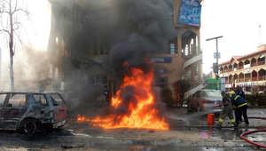 نيجيريا.. 10 قتلى في انفجار استهدف حشداً أمام ماكينة للصرف الآلي