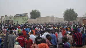 """نيجيريا.. انفجار داخل مسجد بولاية """"بورنو"""" وأنباء أولية بسقوط 26 قتيلاً"""