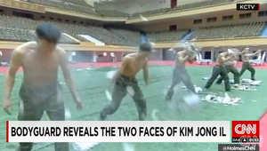 بعد انشقاقه.. الحارس الشخصي لزعيم كوريا الشمالية السابق يشرح لـCNN أساليب التدريب وغسل الدماغ