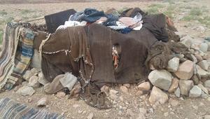 النساء الرّحل في المغرب النائي.. بحث عن الماء ومعاناة من الأعراف والتهميش