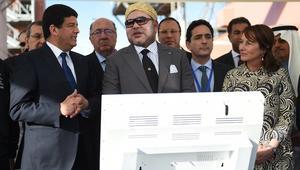 """المغرب يطلق """"نور 4"""".. كيف يخطط لأن ينشئ أكبر مشروع للطاقة الشمسية بالعالم؟"""