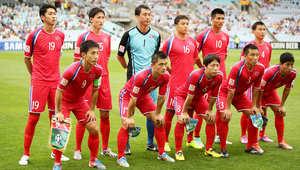 منتخب كوريا الشمالية منافس عتيد للسعوديين