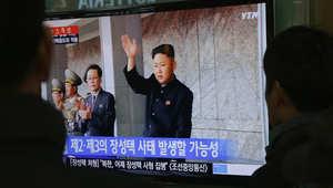 كوريا الشمالية تعين وزيراً جديداً للدفاع