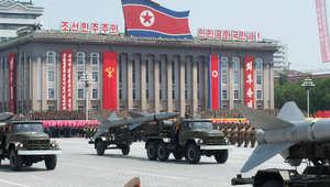"""كوريا الشمالية تهدد بمهاجمة أمريكا """"بلا رحمة"""""""