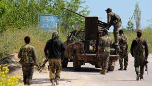 إسرائيل تنفي ضرب سوريا جوا وقائد الجيش السوري يتوجه لطهران ومحلل إيراني لا يستبعد نقل العاصمة إلى ال