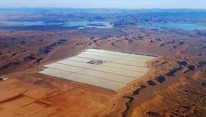 المغرب يفتتح المحطة الأولى من أكبر مشروع للطاقة الشمسية في العالم