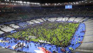 ألمانيا تواجه فرنسا بذكريات أحداث نوفمبر الإرهابية