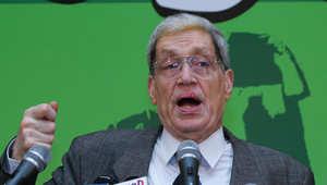 الموت يغيب السياسي المصري والمرشح الرئاسي السابق نعمان جمعة في باريس