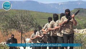 إعلامي مقرب من الجهاديين بسوريا: الجولاني يريد فصل جبهة النصرة عن القاعدة وأبوقتادة يعرقل