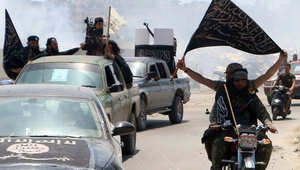 """رسالة صوتية للجولاني رداً على """"التدخل الروسي"""" في سوريا"""