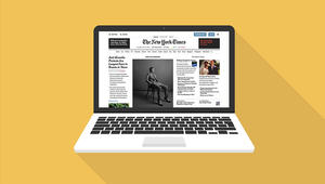نيويورك تايمز تتيح المزيد من تعليقات القراء على أخبارها