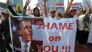 أمريكا.. أوباما سيتصل بالسيسي قريباً لتعزيز الشراكة الاستراتيجية مع مصر