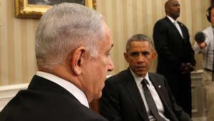 """بعدما أغضب إدارة أوباما.. الديمقراطيون يقاطعون خطاب نتنياهو أمام الكونغرس حول """"نووي إيران"""""""