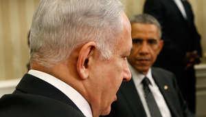 لقاء مرتقب بين أوباما ونتنياهو في نوفمبر بواشنطن