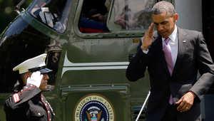 """أمريكا.. السجن 25 عاماً لرجل بعث """"خطابات مسممة"""" إلى أوباما"""