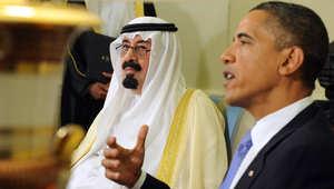 أوباما يصل الرياض وأنباء عن صفقة طائرات بدون طيار للسعودية