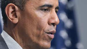 """قيادي جمهوري يختصر ترّدد أوباما حيال """"داعش"""" بـ """"¯\_(ツ)_/¯ """""""