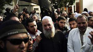 """مصر: الإعدام لعشرة متهمين والبراءة لشقيق أيمن الظواهري بقضية """"خلية الظواهري"""""""