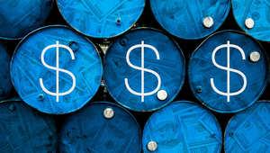 أمريكا تفيض بمضاعفة وارداتها من النفط العراقي