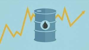 قفزة في أسعار النفط بنسبة لم تحدث منذ عام 2009