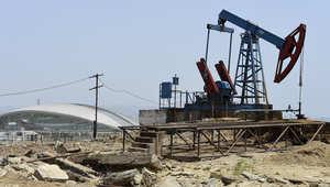 النفط ينهي موجة انتعاش ويعاود الهبوط قرب أدنى مستوياته