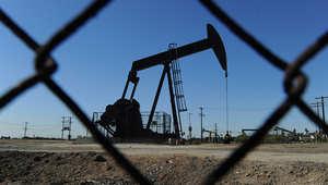 شهدت أسعار النفط ارتفاعا طفيفا في أعقاب الإعلان عن وفاة الملك السعودي