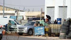 تهريب المحروقات.. مهنة تنتعش في حدود تونس رغم المنع الرسمي