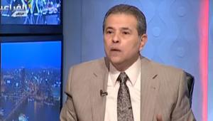 """بالفيديو.. هذا ما قاله توفيق عكاشة عن الحكم بـ """"مصرية"""" تيران وصنافير"""