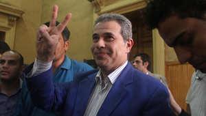 """مصر.. منع ظهور عكاشة 3 شهور وإنذار أخير لـ""""الفراعين"""""""