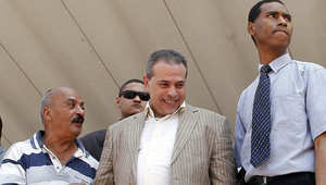 """داخلية مصر تنفي """"محاولة مزعومة"""" لاغتيال توفيق عكاشة"""