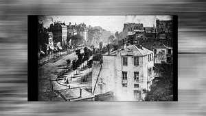 الصورة الأقدم في العالم التقطت في فرنسا
