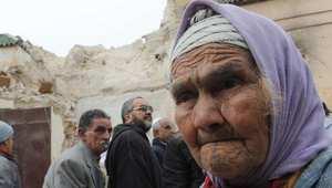 نتائج رسمية.. ارتفاع عدد المسنين في المغرب مقابل تراجع نسبة الأطفال
