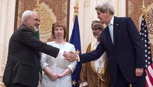 """24 نوفمبر موعداً نهائياً.. إيران تدعو للقبول بحقائق برنامجها النووي """"السلمي والمتقدم"""""""