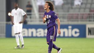 عمر عبد الرحمن لـCNN: أشكر من صوت لي كأفضل لاعب عربي.. العين كيان شامخ وأقدر جماهير الهلال