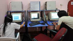 ارتفعت في الآونة الأخيرة محاولات سرقة المعلومات الخاصة في المغرب