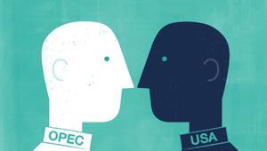 طفرة النفط الصخري الأمريكي ستستمر بإيذاء أوبك حتى 2018