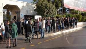 """من أوبرا دمشق: إياد الريماوي يدعو السوريين لـ """"الغفران""""... و""""بكفيّ سفر"""""""
