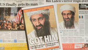 """ادعاء باحتفاظ أحد قوات """"سيلز"""" الأمريكية لصورة لجثة أسامة بن لادن """"بصورة غير قانونية"""""""