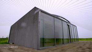 مزيج من القوة والجمال.. تعرف على أول مبنى مقاوم للزلازل في العالم